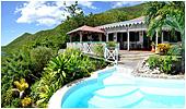Villa Cap Ouest