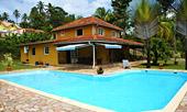 Villa Bourgeois