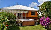 La Villa des Tropiques