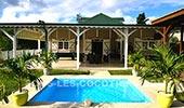Villa Bonnes Vacances