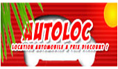 Autoloc Martinique