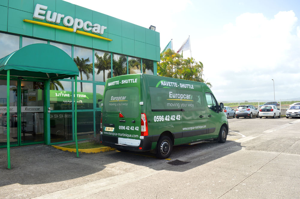 location voiture martinique europcar martinique. Black Bedroom Furniture Sets. Home Design Ideas