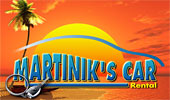Martinik's Car Rental