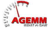 Agemm Rent a Car Martinique