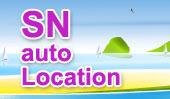 SN Auto Location